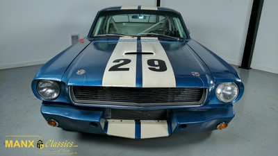 1966 Ford GT35006